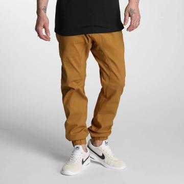 Southpole Látkové kalhoty Munchkin béžový