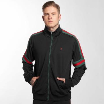 Southpole Lightweight Jacket Stripe Taping black