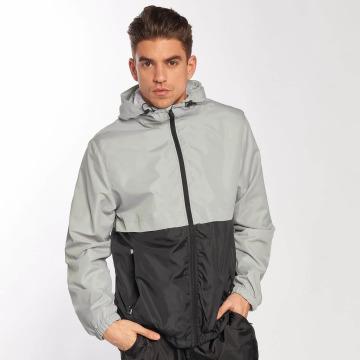 Southpole Lightweight Jacket Wind Series gray