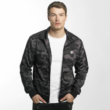 Southpole Lightweight Jacket Camo gray