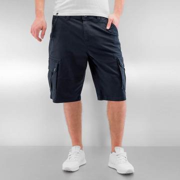 Southpole Pantalón cortos Flex azul