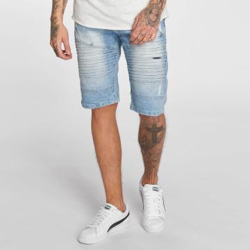 Southpole Pantalón cortos Denim Shorts azul