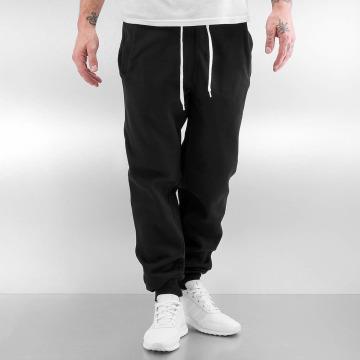 Southpole Pantalone ginnico Mason nero