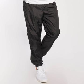 Southpole Pantalone ginnico Wind Series nero