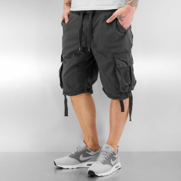 Southpole Short Broome grey