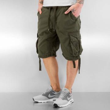 Southpole Shorts Broome oliva