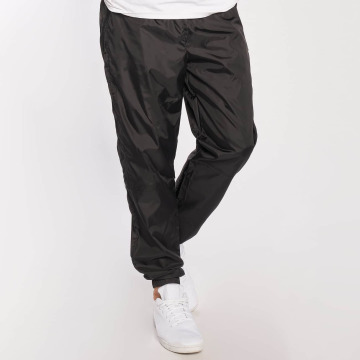 Southpole Sweat Pant Wind Series black