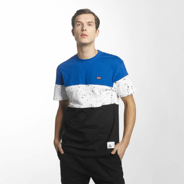 Southpole T-Shirt Run The Block blau