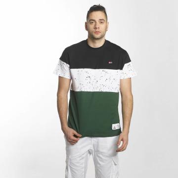 Southpole T-skjorter Run The Block grøn