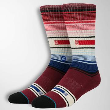 Stance Ponožky Hatchets èervená