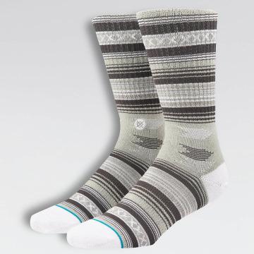 Stance Socken Blue Guadalupe grau