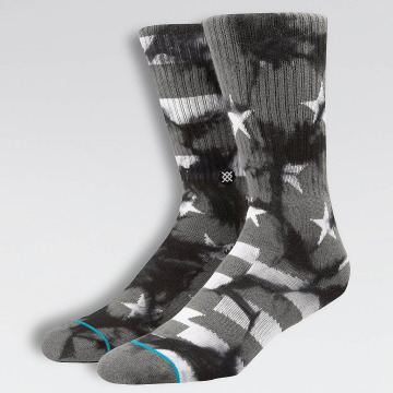Stance Socken Victory grau