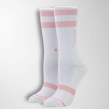 Stance Socken Stay Sick weiß