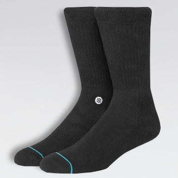 Stance Socks Icon black