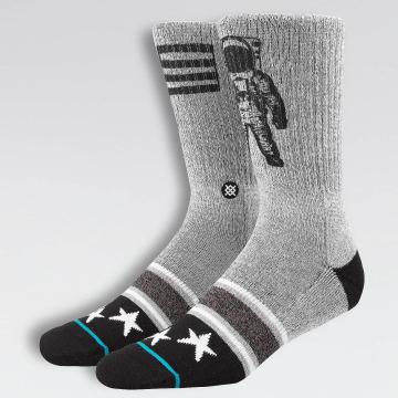 Stance Socks Landed grey