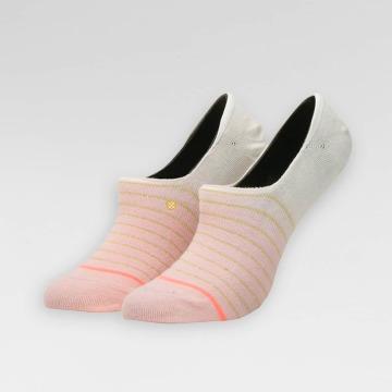 Stance Sukat Dip Toe roosa
