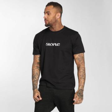 Staple Pigeon T-Shirt Pigeon schwarz