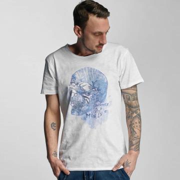 Stitch & Soul T-shirt Summer bianco