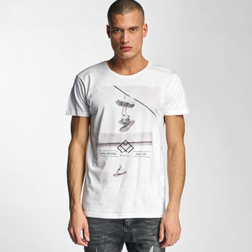 Stitch & Soul T-Shirt Hang Aroun blanc