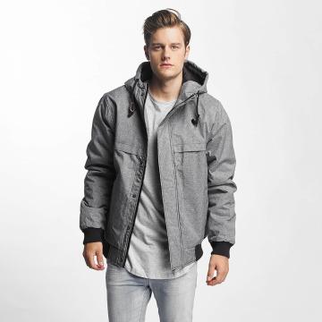 Sublevel Зимняя куртка Style серый