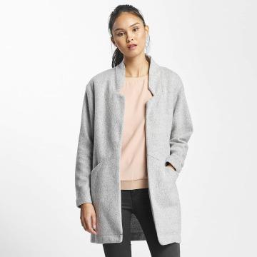 Sublevel Пальто Coat серый