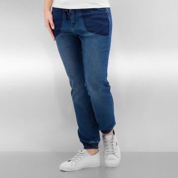 Sublevel Спортивные брюки Felia синий