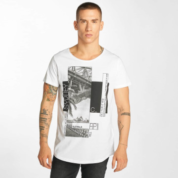Sublevel Camiseta Sydney blanco