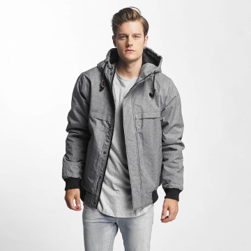 Sublevel Giacca invernale Style grigio