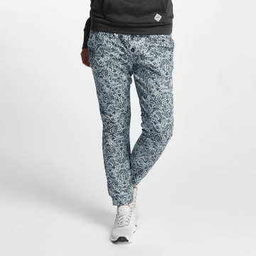Sublevel joggingbroek Allover Printed grijs