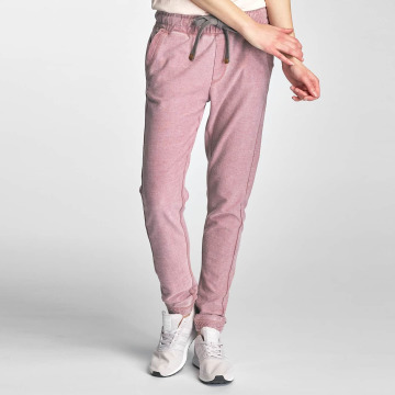 Sublevel joggingbroek Uma rose