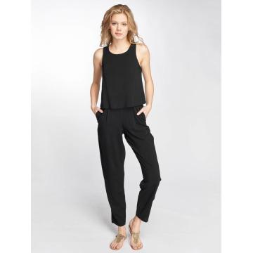 Sublevel Jumpsuits Zipper black
