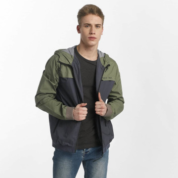 Sublevel Lightweight Jacket Code blue