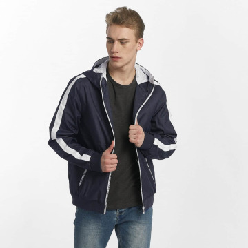 Sublevel Lightweight Jacket Project blue