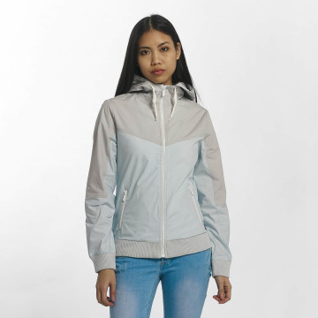 Sublevel Lightweight Jacket Makkara blue