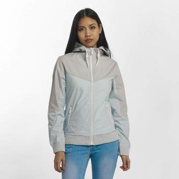 Sublevel Lightweight Jacket Makkara blue