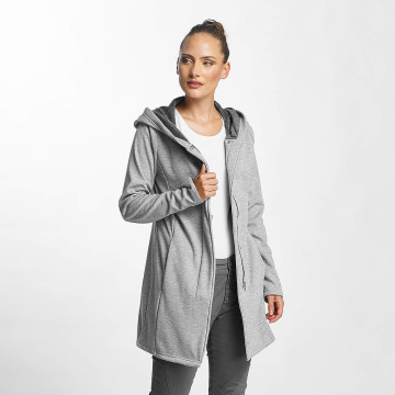 Sublevel Lightweight Jacket Pipe gray