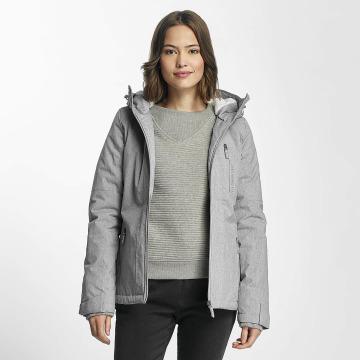 Sublevel Lightweight Jacket Pencil gray