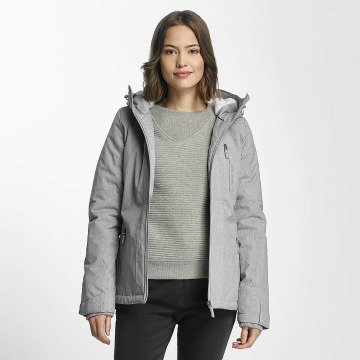 Sublevel Lightweight Jacket Pencil grey