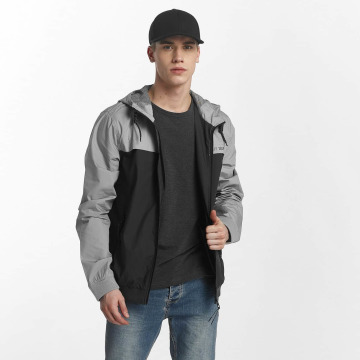 Sublevel Lightweight Jacket Code grey