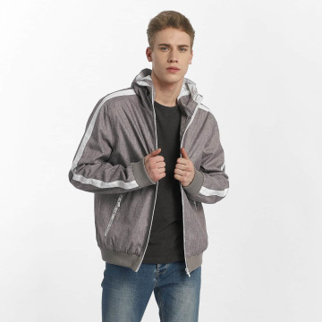 Sublevel Lightweight Jacket Project grey