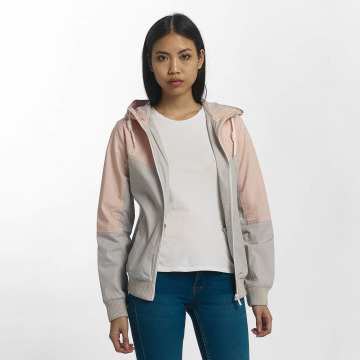 Sublevel Lightweight Jacket Makkara grey