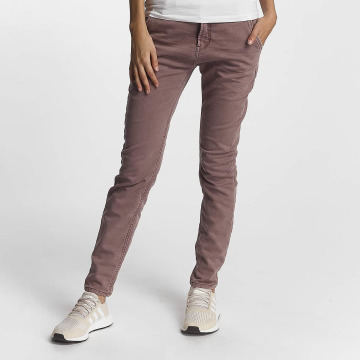 Sublevel Loose Fit Jeans Jogg rosa