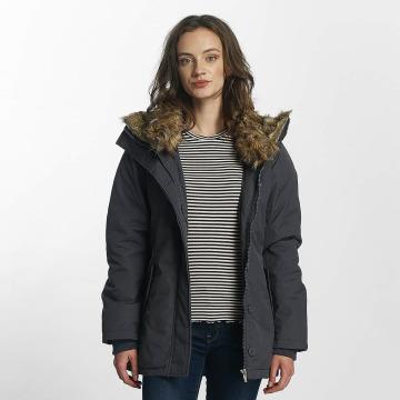 Sublevel Manteau hiver upper gris