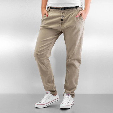Sublevel Pantalon chino Basic beige