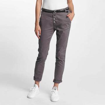 Sublevel Pantalon chino Alma gris