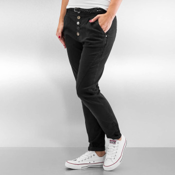 Sublevel Pantalone chino Basic nero