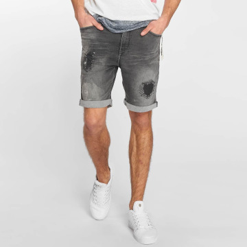 Sublevel Short Jogg grey