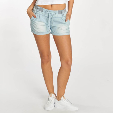 Sublevel Shorts Delfina blu