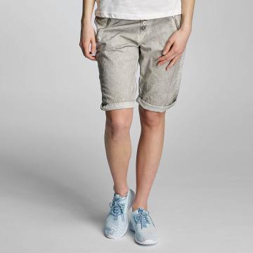Sublevel Shorts Pepita grå