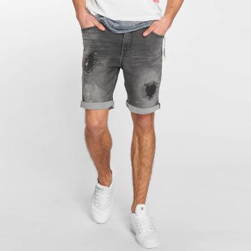 Sublevel Shorts Jogg grau